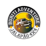 Logo Buriti Adventure