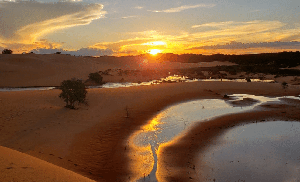 Jalapão: saiba mais sobre esse paraíso no Cerrado